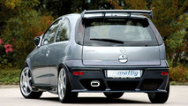 Mattig presents styling suite for the Opel Corsa C