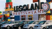 Audi - partner of LEGOLAND Deutschland