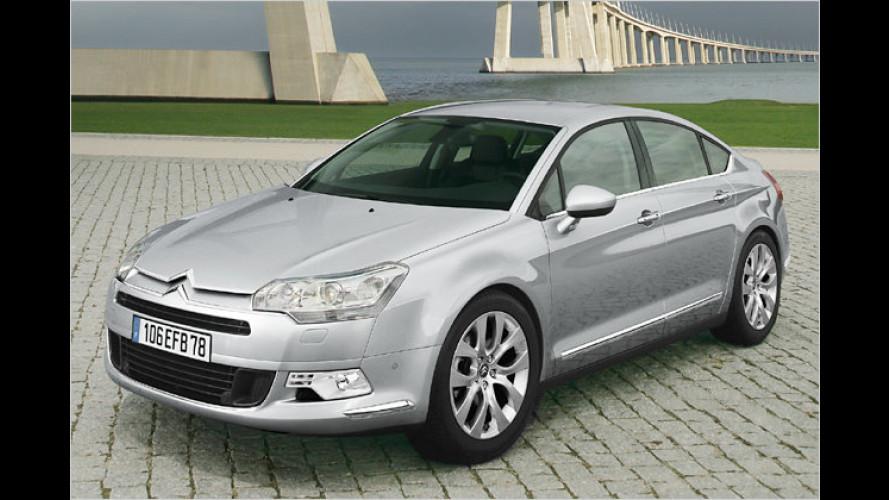 Neuer V6-Diesel
