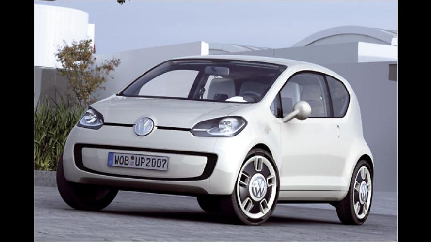 Emissionsfreie und bezahlbare Elektrofahrzeuge von VW