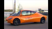 Elektro-Segelauto