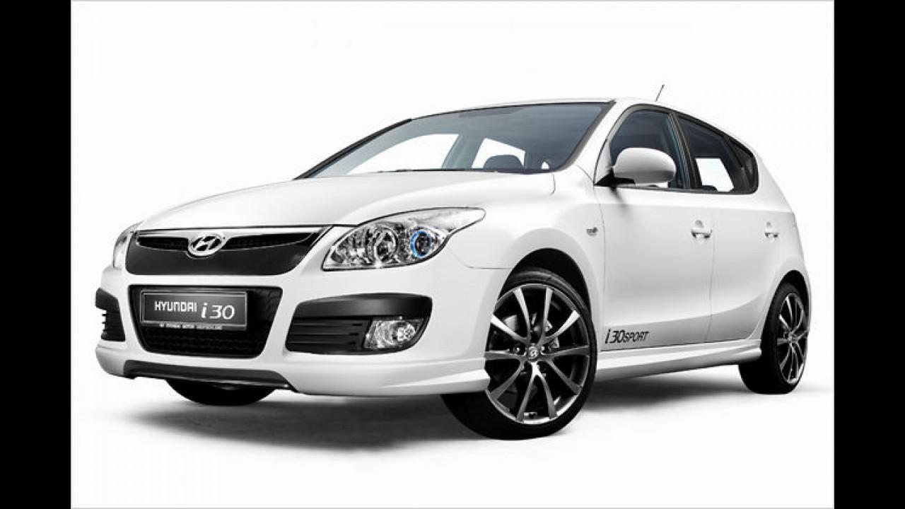 Hyundai i30 Sport