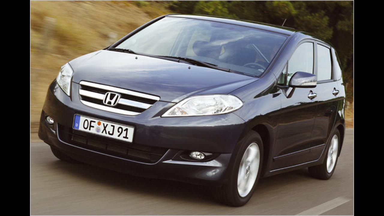 Honda FR-V 1.8i Trend