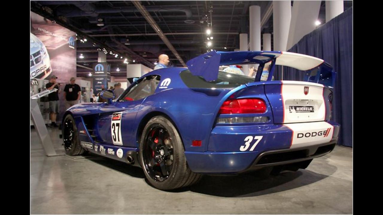 Dodge Viper ACR-X