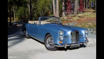 Alvis TE 21 Series III Drophead Coupe