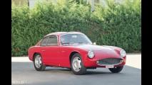 OSCA 1600 GT by Carrozzeria Zagato