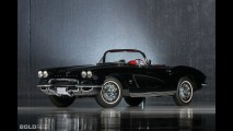 Chevrolet Corvette Fuel-Injected Roadster