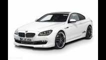 AC Schnitzer ACS6 BMW 6-Series Coupe
