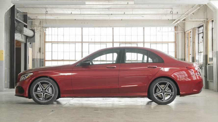 2018 Mercedes-AMG C43   Why Buy?