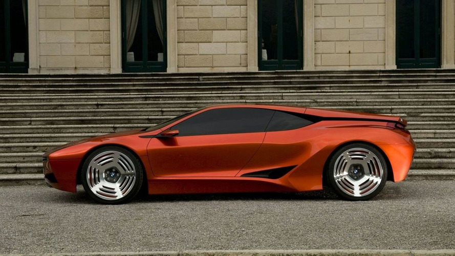 BMW M8 rumours back again, due in 2019 as coupe, cabrio, and Gran Coupe