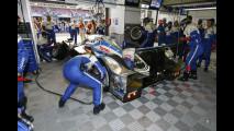 Le Mans 2009: il trionfo di Peugeot