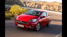 Nuova Opel Corsa, atto quinto