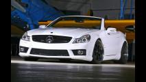 Inden-Design White Angel SL 65 AMG