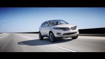Lincoln MKC SUV Concept