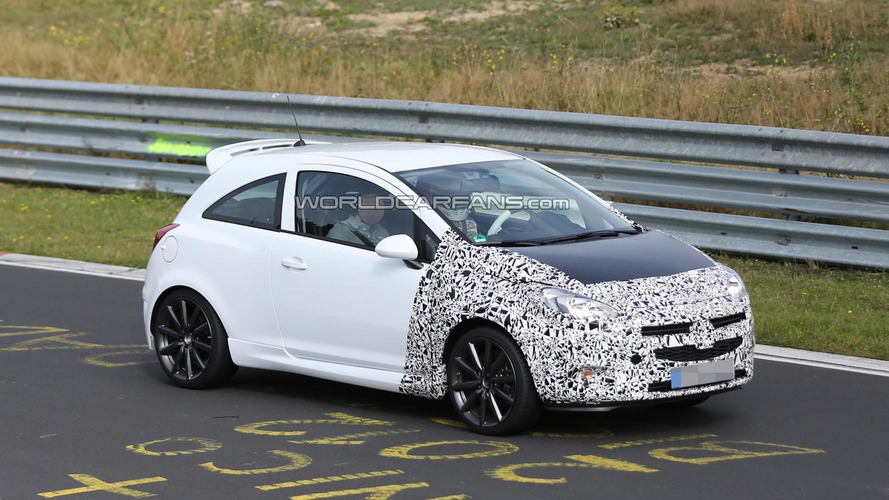 GM to develop the next-generation Opel / Vauxhall Corsa by themselves - report