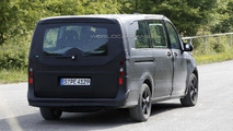 Mercedes Vito & V-Class could be headed to the U.S. - report