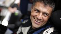Krzysztof Holowczyc (PL) - MINI ALL4 Racing # 306