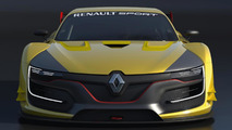 Renaultsport R.S. 01 race car