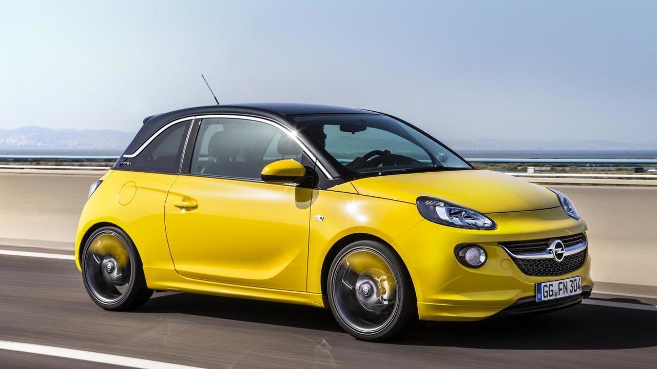 Opel Adam 1.4 Easytronic