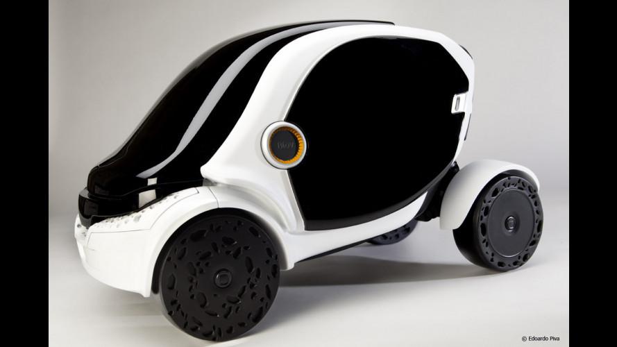 Lo IED di Torino disegna le Fiat-Chrysler del futuro