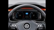 Nuova Volkswagen Polo 2017