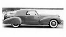 1938 Lincoln Continental