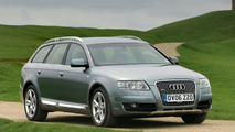 Audi A6 Allroad Quattro Released (UK)