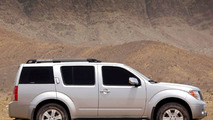 Nissan Pathfinder Aventura