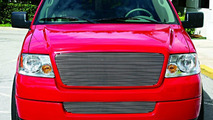 Steeda Ford F-150 XLT Red Thunder