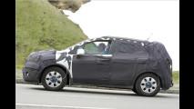Mini-SUV von Opel