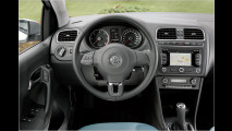 Polo BlueMotion: Preis fix