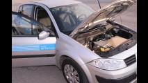 Elektroautos für Dänemark