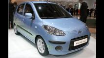 Hyundai: Umweltstudien