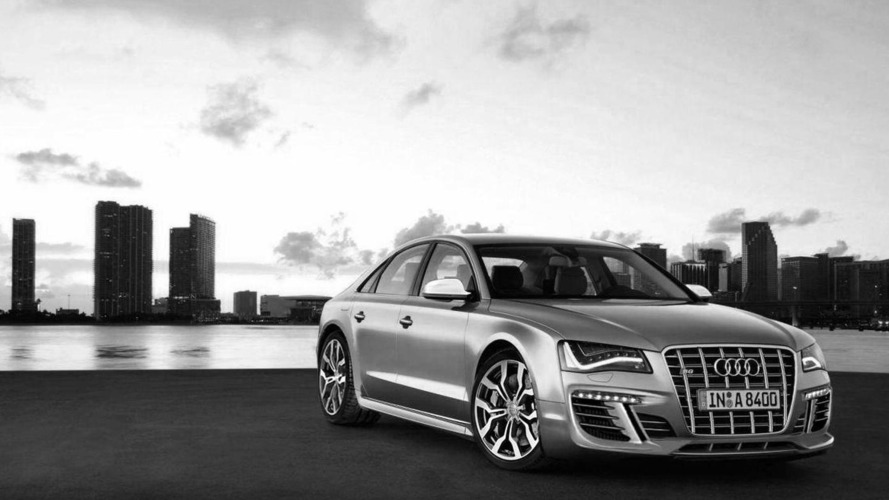 WCF Social Community fools blogs with member photoshop of Audi S8