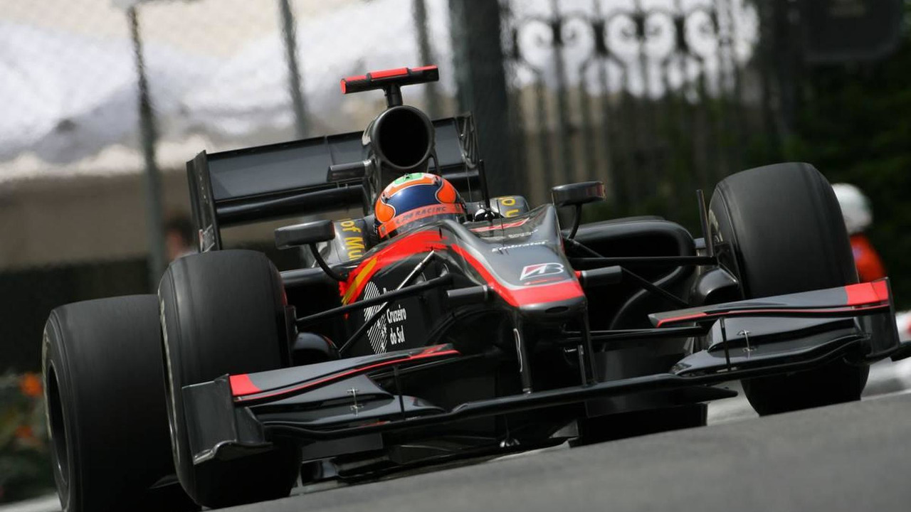 Karun Chandhok (IND), Hispania Racing F1 Team HRT, Monaco Grand Prix, 15.05.2010 Monaco, Monte Carlo