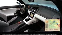 Protoscar LAMPO electric vehicle