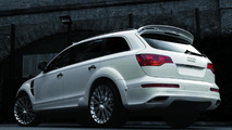 Audi Q7 by Project Kahn 05.11.2010