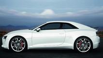 Audi quattro concept 29.09.2010