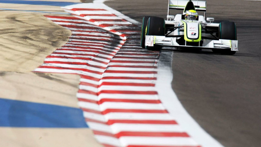 Jenson Button extends title lead in Bahrain GP - Results