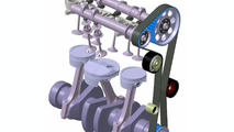 Ilmor announces 700cc five-stroke petrol turbo engine making 130bhp