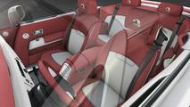 Rolls Royce Phantom Coupe Shaheen and Baynunah bespoke editions