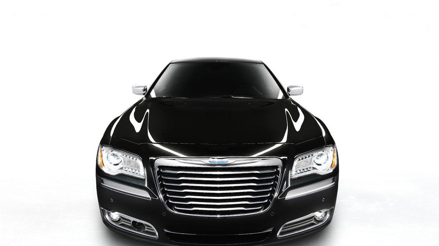Next-gen Chrysler 200 & 300 to become more aerodynamic - report