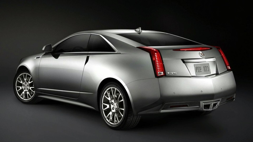 Cadillac committed to coupes and wagons but might reshuffle lineup - report