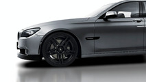 Vorsteiner VR-7 Sportiv Styling for BMW 750i and 750Li Released