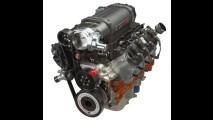 Estados Unidos: Chevrolet Camaro COPO já é vendido por US$ 89.000