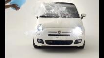 Fiat 500 participa do