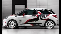 Citroën DS3 R3 2011 - Fotos e Vídeo