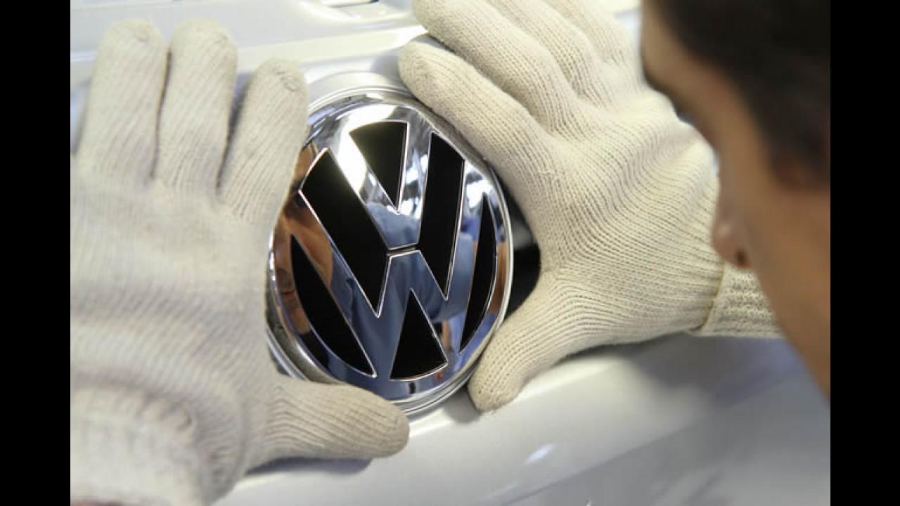 Volkswagen planeja criar marca de baixo custo para rivalizar com Dacia