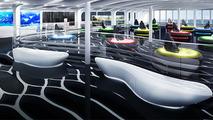 Norwegian Joy Cruise Ship