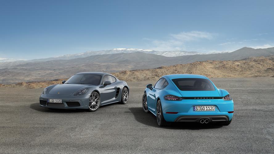 Porsche 911, Boxster ve Macan büyük bir geri çağırma ile karşı karşıya